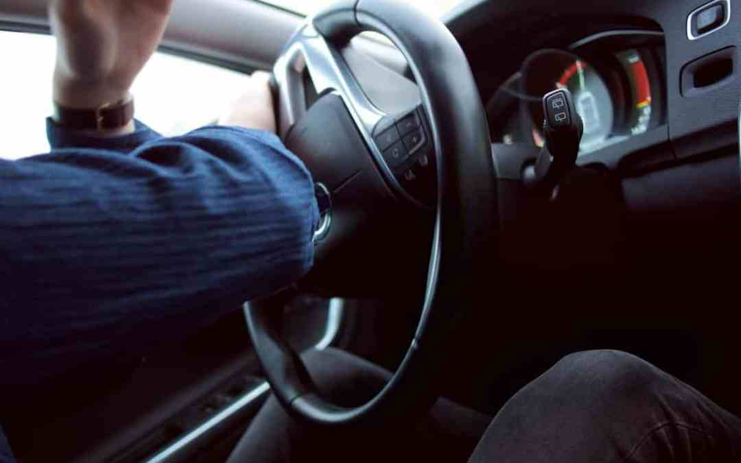 Benefits of Seeing a Chiropractor After a Car Accident