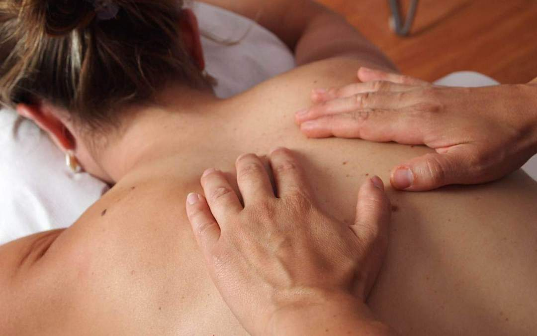Therapeutic vs. Health/Beauty Massage Provided by a Chiropractor in Stuart Florida