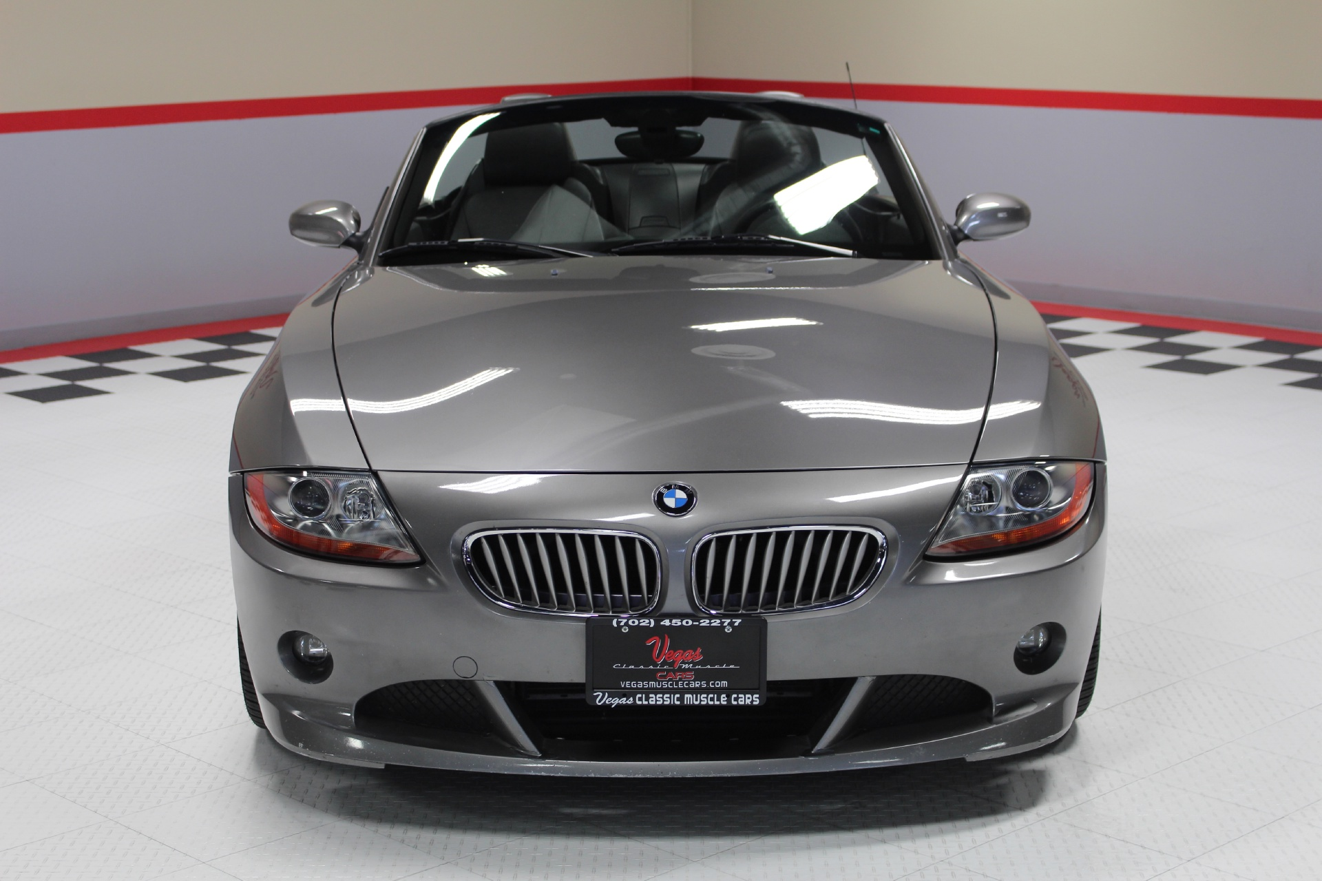 hight resolution of used 2003 bmw z4 30i