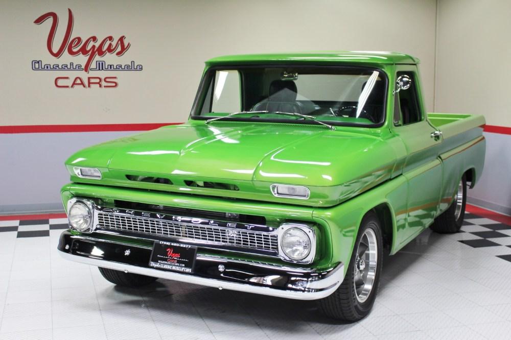 medium resolution of used 1966 chevrolet c20 pickup