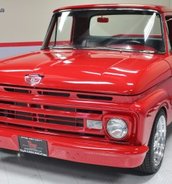 used 1961 ford f100 [ 1920 x 1276 Pixel ]