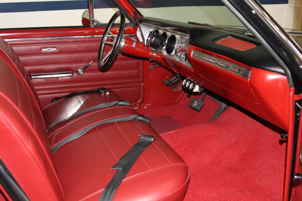 medium resolution of used 1965 chevrolet el camino