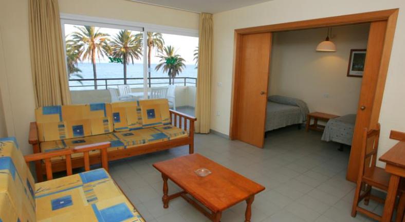 Jet Apartments Ibiza Hotel - My Hotels Ibiza