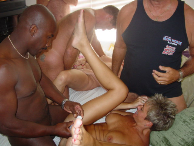 Consider, that african hedonism hd xxx