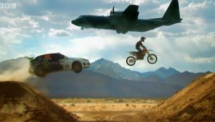 Awesome-Ken-Block-Airfield-Rallying-Top Gear-BBC-youtube
