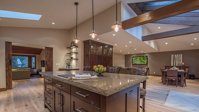 kitchen & bath white islands bathroom renovations vancouver my house design build kitchens process