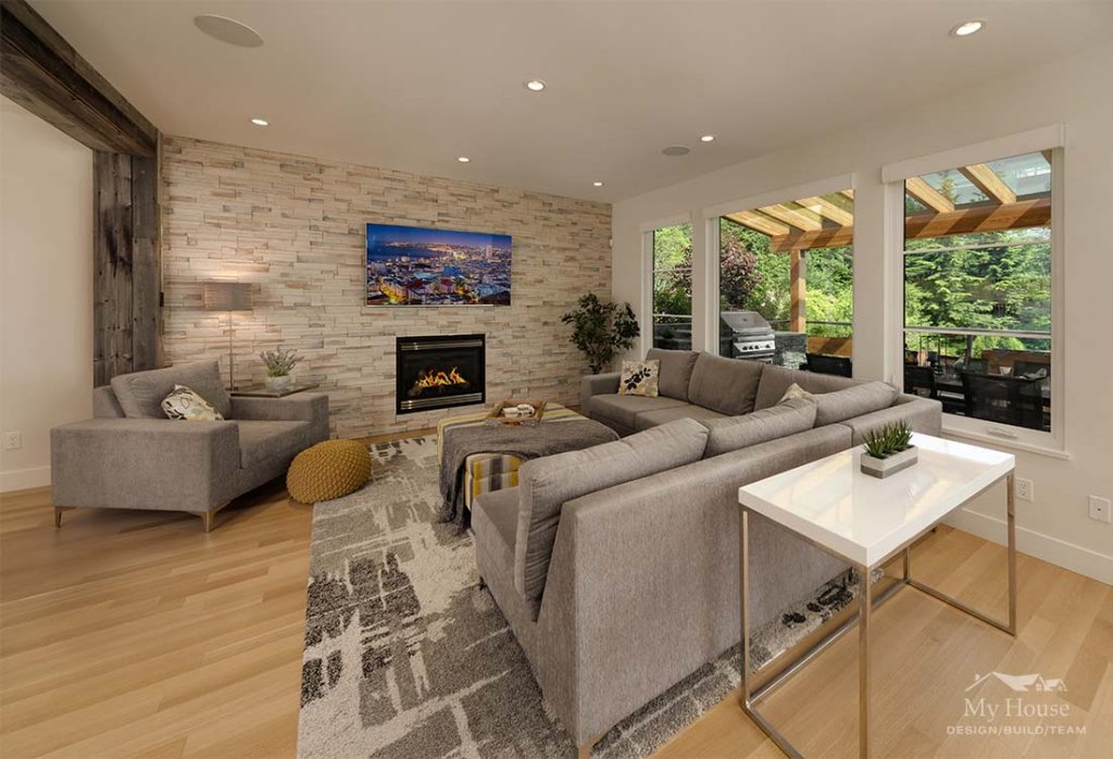 Port Moody Renovations  Urban Farmhouse  My House Design