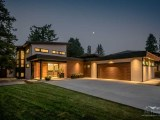 Modern Custom Home Builder Vancouver Fort Langley Modern