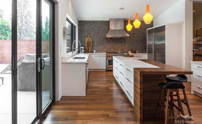 Modern Custom Home Builder Vancouver Fort Langley Modern