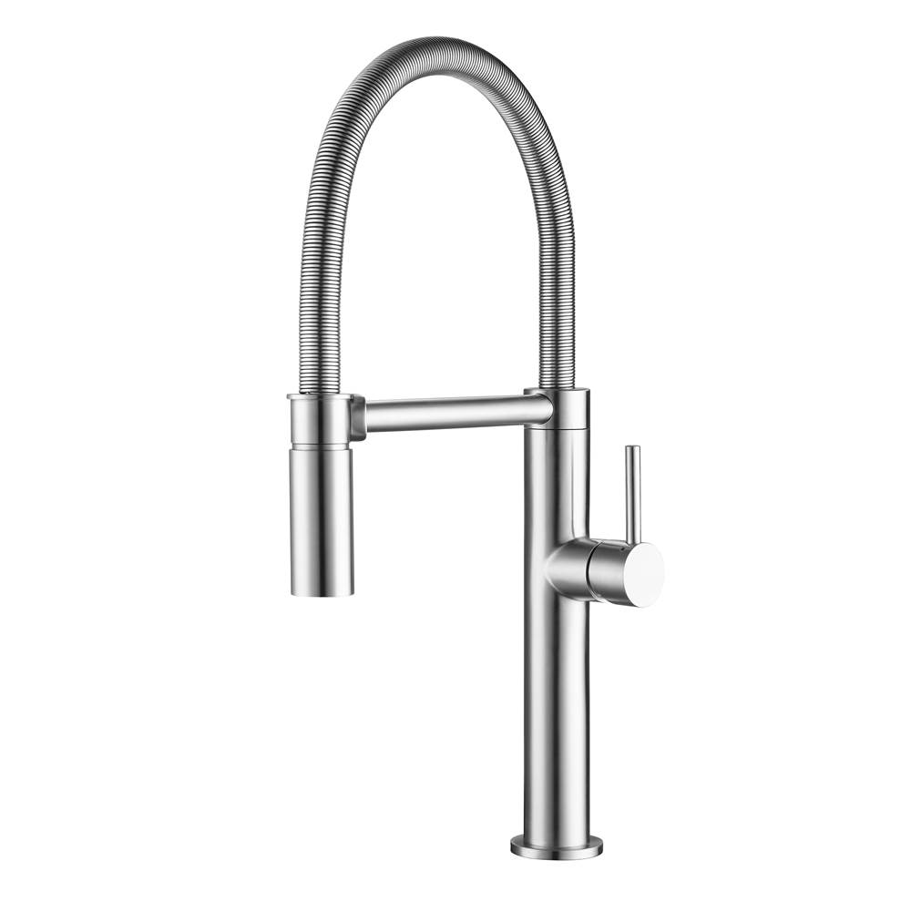 franke kitchen faucet cheapest place to buy cabinets faucets pescara steel my house plumbing