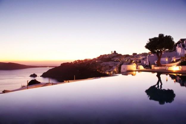 Kirini Suites & Spa Luxury Hotel Oia Santorini Cyclades Greece 01