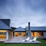 Kuaotunu House by Crosson, Clarke, Carnachan Architects.