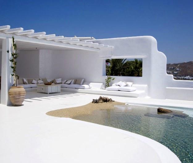 Villa In Mykonos 01