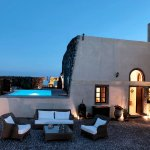Mansion Kyani In Santorini Villas & Mansions