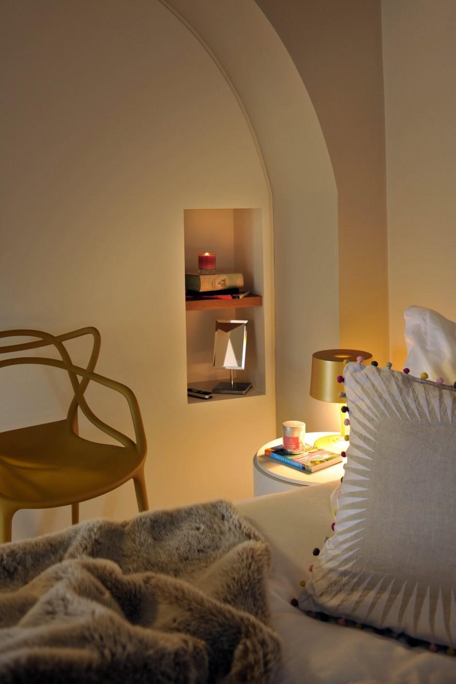 St Pancras Penthouse Apartment By Thomas Griem Myhouseidea