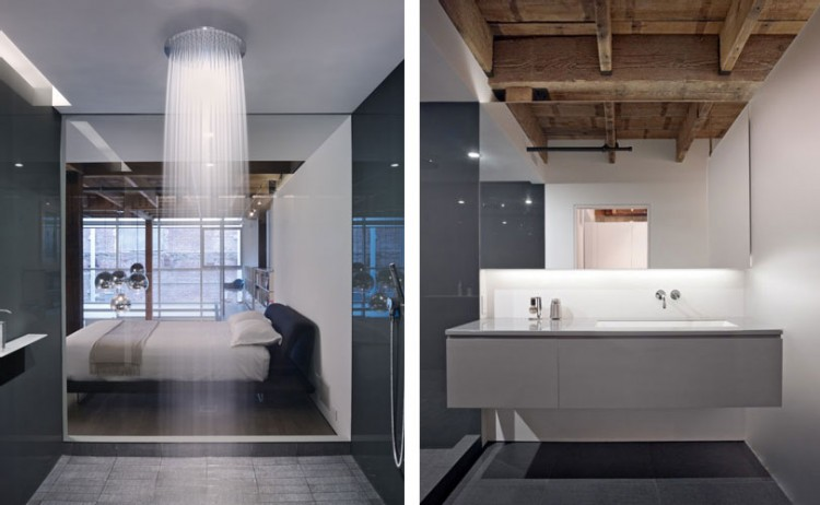 Oriental Warehouse Loft by Edmonds + Lee Architects 10