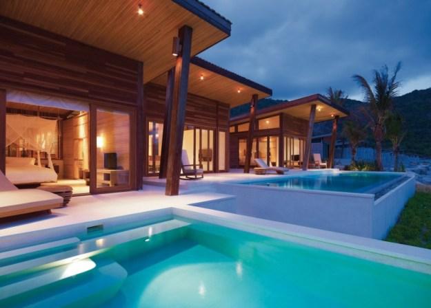 Six Senses Con Dao Resort in Vietnam 01