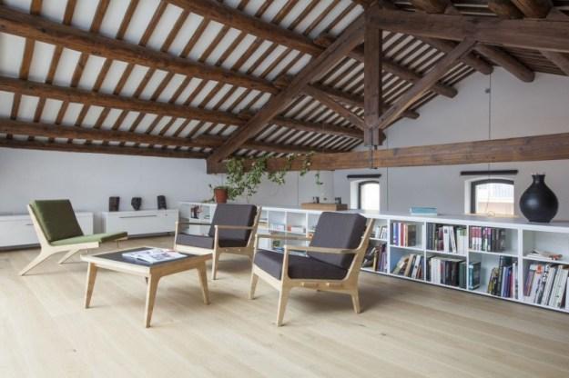 Casa OV by Costa Calsamiglia Arquitecte 01