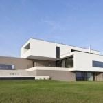 House P by Frohring Ablinger Architekten.
