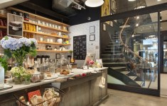 Stylish Kitchen Shoppe That Will Make You Fall In Love With This Style