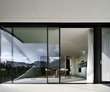 Mirror Houses Peter Pichler Architecture - Myhouseidea