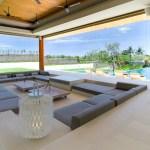 The Iman Villa by Gary Fell