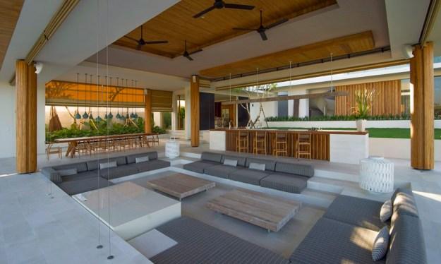 The Iman Villa by Gary Fell 06