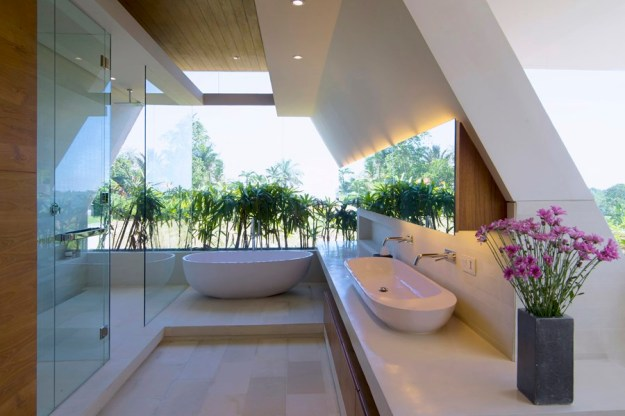 The Iman Villa by Gary Fell 15