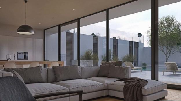 Villa in Almaty by A.Masow Architects 05