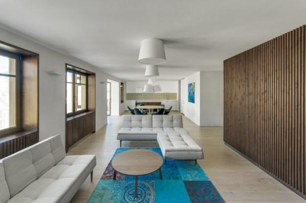Apartment in Šaltinių Street by DO ARCHITECTS 01