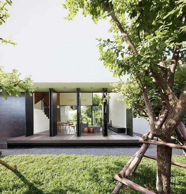 Petchakasem 79 Residence by AAd design 01