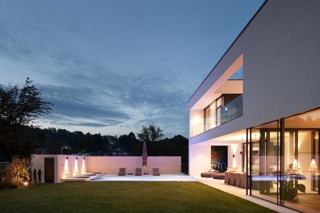Villa Casa (OÖ) by HOMETEC 13