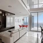 Jade Ocean – Penthouse by Pfuner Design