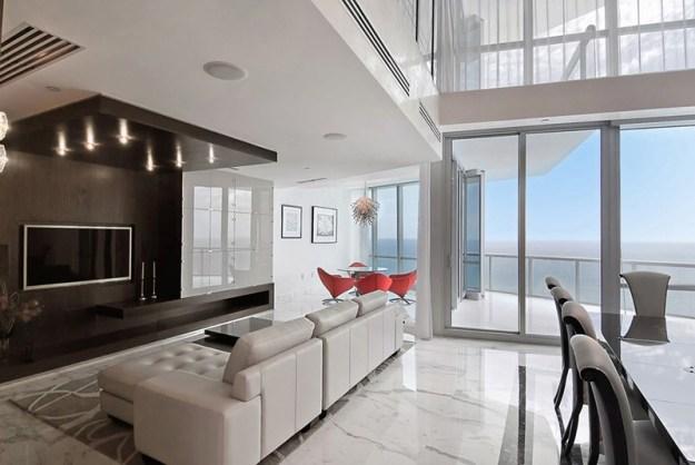 Jade Ocean - Penthouse by Pfuner Design 01