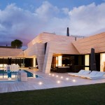 SV house by A-cero