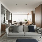 360º Apartment by Diego Revollo