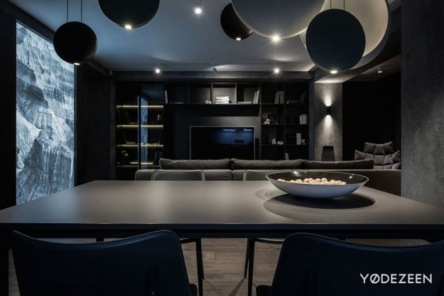 Modern home interior by YoDezeen 10