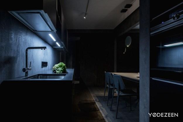 Modern home interior by YoDezeen 11