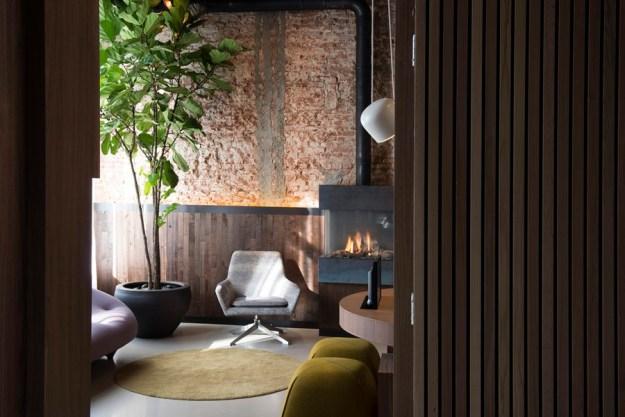 Boutique hotel, Amsterdam by Jeroen de Nijs 05