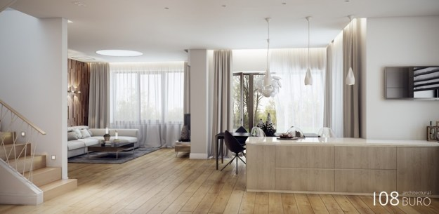 Interior project by Buro108 06