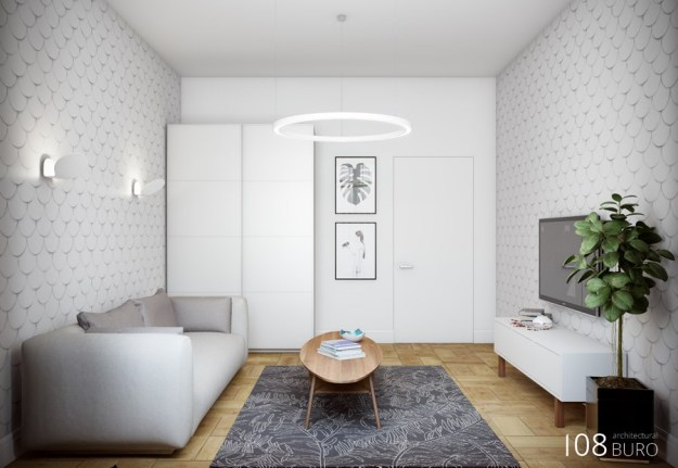 Interior project by Buro108 10