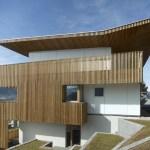 PF single family house by Burnazzi Feltrin Architetti