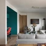 Petroleum Apartment by Diego Revollo