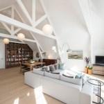Casa F by PEÑA architecture