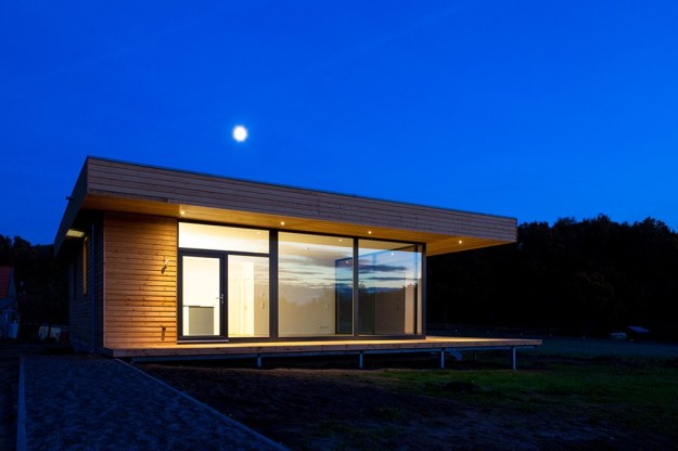 House W by Peter Ruge Architekten