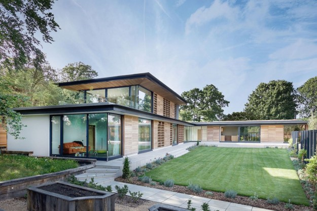 Holm Place by OB Architecture