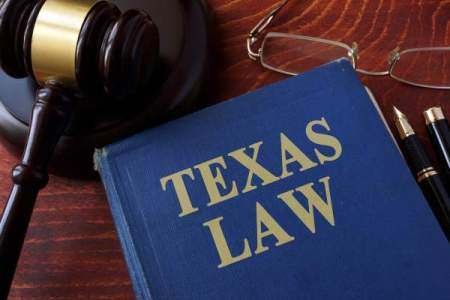 texas child custody laws in a divorce