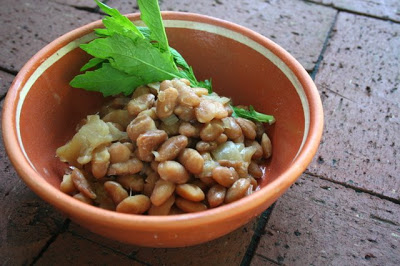 Monday's with Mami – Homemade Mexican Beans