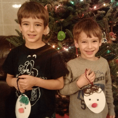 Truth in the Tinsel – Advent 2013