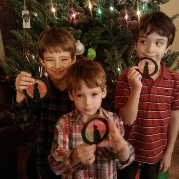 Advent 2013 | myhumblekitchen.com